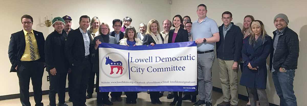 Lowell Dems